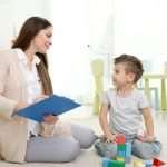 Логопед для ребенка: когда нужно обращаться за помощью?