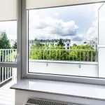 Пластиковые окна — изящный стиль и дизайн