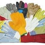 Главные критерии качества рабочих перчаток
