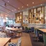 Разработка уникального дизайна ресторанов, отелей и кафе