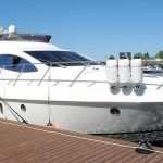 Яхты любого класса для прогулок в Сочи
