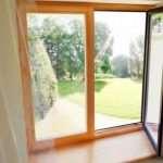 Разновидности и особенности дерево-алюминиевых окон