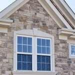 Натуральный камень для фасада — презентабельный вид