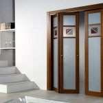 Какие бывают типы межкомнатных дверей?