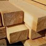 Деревянный брус – универсальный пиломатериал для строительства