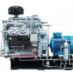 Промышленные компрессоры: где используются?