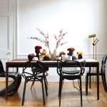 Как выбирать стол и стулья на кухню?