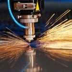 Как осуществляется лазерная резка металла Металлобаза М-Металл?