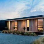 Особенности каркасного дома с  плоской крышей