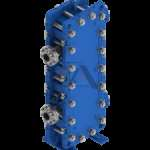 Промышленные теплообменники от производителя «Анкор-ТеплоЭнерго»