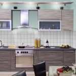 На что ориентироваться при выборе кухни?