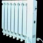 Как подобрать электрорадиаторы отопления?