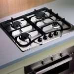 О разновидностях газовых плит