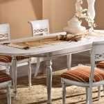 На что нужно опираться при выборе столов и стульев для дома?