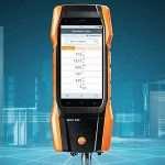 Testo – лидер в производстве измерительных приборов