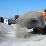 Насколько важно применение в строительстве песка и щебня?
