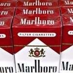 Американские сигареты — качество и отличный аромат