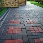 Доступная и надежная тротуарная плитка