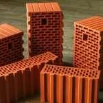 Керамические блоки — высокая теплоизоляция