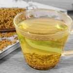 Гречишный чай — улучшение работы сердца и сосудов