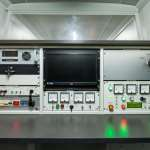 Мобильная электролаборатория от Русконтроль