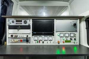 Передвижная лаборатория ULTRA 100 на базе Газель Next
