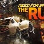 Игра NFS: The Run — потрясающие гонки