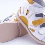 Детская ортопедическая обувь — коррекция системы ног