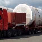 Выгодные моменты перевозки негабаритных грузов автотранспортом