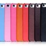 Чехлы для мобильных телефонов. Их виды и особенности