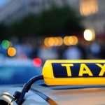Работа в такси – советы начинающим водителям