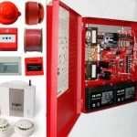 Процесс планового обслуживания пожарной сигнализации