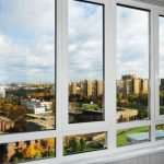 Металлопластиковые окна: основные преимущества