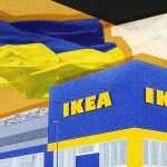 Компания IKEA снова пытается начать бизнес в Украине