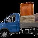 Особенности вывоза старой мебели