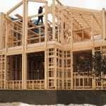 Строительство каркасных домов специалистами
