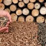 Выгодно ли использовать древесные пеллеты?