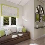 Что выигрывает заказчик, выбирая дизайнерский ремонт квартиры под ключ?