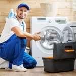 Удобство ремонта стиральных машин на дому