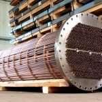 Кожухотрубные теплообменники – необходимые установки для многочисленных производств
