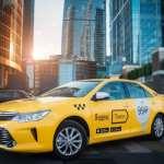 Методика подключения к системе Яндекс.Такси