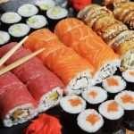 Как часто можно употреблять суши сеты?