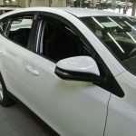Дефлекторы для автомобилей Toyota RAV 4
