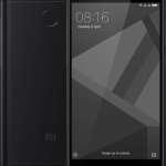 Телефон Xiaomi Redmi 4X — высокая автономность