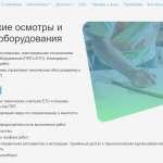 Технические осмотры и ремонты — услуги от «SVISITOM»