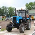 Где пройти курсы для трактористов?