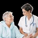 Вызов врача на дом — услуга «ЕваМария»