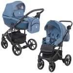 Критерии для выбора детских колясок
