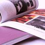 Типографские услуги в рекламном бизнесе
