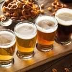 О полезных качествах пивной продукции